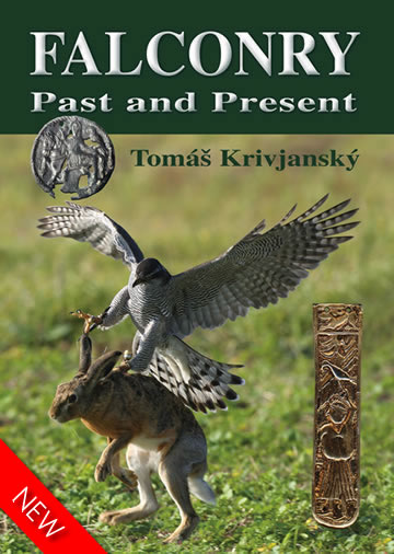 FALCONRY Past and Present EN
